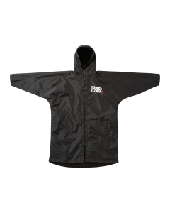 Beach Basha PRO - 4 Season  Hard Shell Changing Robe Black