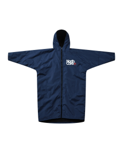 Beach Basha PRO - 4 Season Hard Shell Changing Robe Blue