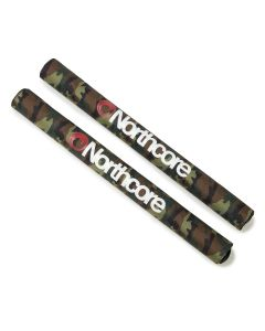 Camo Wide Load Roof Bar Pads