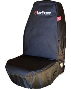 BLACK Miniature Counter Top Display Waterproof Seat Cover