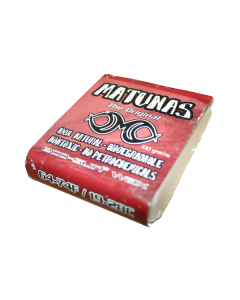 Matunas Eco-Wax Warm Water Surf Wax
