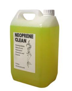 Neoprene Clean 5 Litre