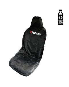 Northcore ECO Single Car Seat Cover - Black