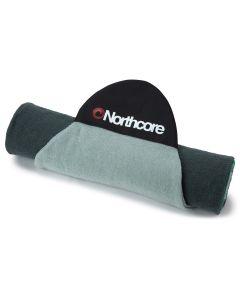 """Northcore Retro Stripe Mini-Mal & Longboard Surfboard Sock- 7'6"""""""