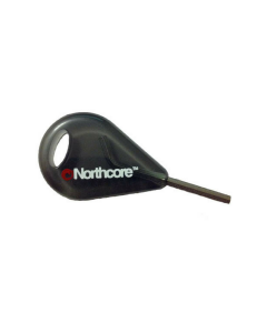 Northcore FCS Compatible Fin Key