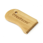 Northcore Bamboo Surf Wax Comb
